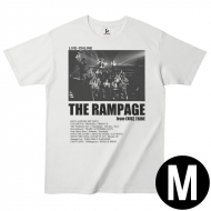 LIVE×ONLINE PHOTO-T / THE RAMPAGE / Mサイズ