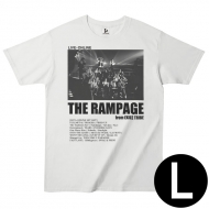 LIVE×ONLINE PHOTO-T / THE RAMPAGE / Lサイズ