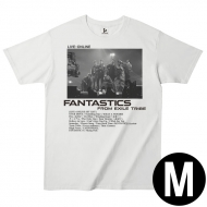 LIVE×ONLINE PHOTO-T / FANTASTICS / Mサイズ