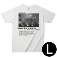 LIVE×ONLINE PHOTO-T / FANTASTICS / Lサイズ