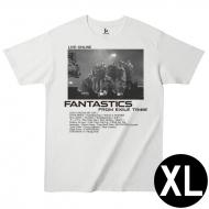 LIVE×ONLINE PHOTO-T / FANTASTICS / XLサイズ