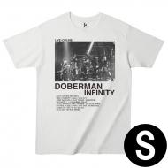 LIVE×ONLINE PHOTO-T / DOBERMAN INFINITY / Sサイズ