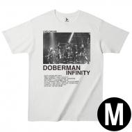 LIVE×ONLINE PHOTO-T / DOBERMAN INFINITY / Mサイズ