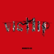 vistlip Compilation Album MEMENTO ICE 【visiter盤】(+DVD)