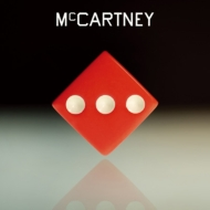 McCartney III <スペシャル・エディション>(SHM-CD)【ボーナストラック4曲収録】