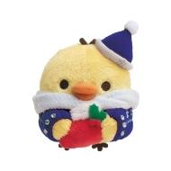 クリスマスぬいぐるみ(キイロイトリ / 2020年ver.)