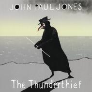 The Thunderthief <SHM-CD/紙ジャケット>
