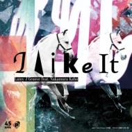 I Like It feat.中村佳穂 / 手紙 (再プレス/7インチシングルレコード)