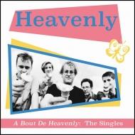 Bout De Heavenly: The Singles (アナログリリース)