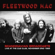 Live At The Cue Club, November 2nd 1969 -Tv Broadcast