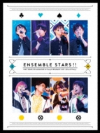 Ensemble Stars!! Unit Song Cd Alkaloid & Crazy:B Release Live -Kiss Of Party-