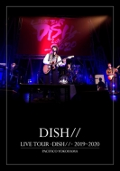 LIVE TOUR -DISH//-2019〜2020 PACIFICO YOKOHAMA(Blu-ray)