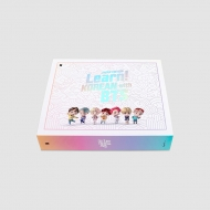 Learn! KOREAN with BTS Book Package(Japan Edition)