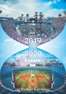 TUBE LIVE AROUND SPECIAL2019-2020 at stadium & at home (Blu-ray)