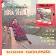 Little Girl Blue (+CD)(180グラム重量盤レコード/GROOVE REPLICA)