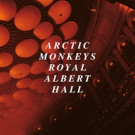 Live At The Royal Albert Hall (2枚組アナログレコード)