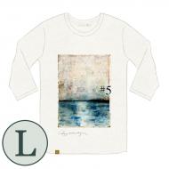#5 Tシャツ[L]