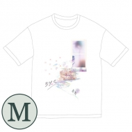 am3:45 Big Tシャツ[M]