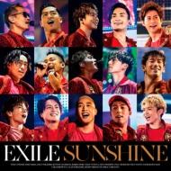 SUNSHINE (+DVD)
