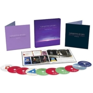 Pilots Of Purple Twilight: The Virgin Recordings 1980-1983 (10CD)