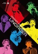UNORDER 【初回限定盤】(Blu-ray)