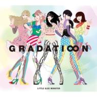 GRADATI∞N【初回生産限定盤B】(+Blu-ray)