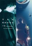 DAICHI MIURA LIVE COLORLESS / The Choice is _____ (2DVD+4CD)
