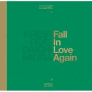 Fall in Love Again feat.三浦大知 【完全生産限定盤B】(CD)