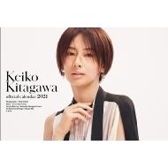 北川景子オフィシャルカレンダー2021(デスク)
