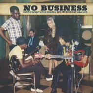 No Business: The Ppx Sessions Volume 2【2020 RECORD STORE DAY BLACK FRIDAY 限定盤】(カラーヴァイナル仕様/アナログレコード)