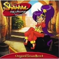 シャンティ -リスキィ・ブーツの逆襲 Shantae: Risky' s Revenge オリジナルサウンドトラック (パープル・ヴァイナル仕様/2枚組アナログレコード)