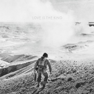 Love Is The King (アナログレコード)