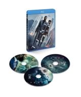 TENET テネット ブルーレイ&DVDセット (3枚組/ボーナス・ディスク付)