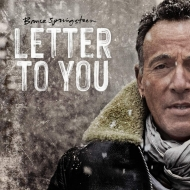 Letter To You (Gray Lp)