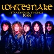 Stockholm, Sweden 1984 (2CD)