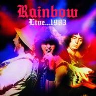 Live...1983 (2CD)