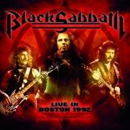 Live In Boston 1992 (2CD)