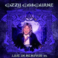 Live In Memphis '82