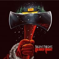 Various/Silent Night Deadly Night (Song Soundtrack)(Chimney Hellfire Colored Vinyl)