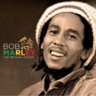 Reggae Legend -Vinylbox
