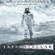 Interstellar -Original Soundtrack