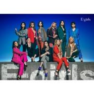 E-girls (2CD+2Blu-ray)