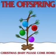 Christmas (Baby Please Come Home) (7インチシングルレコード)