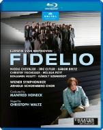 『フィデリオ』1806年版全曲 クリストフ・ヴァルツ演出、ホーネック&ウィーン響、シュヴァリエ、カトラー、他(2020 ステレオ)(日本語字幕付)