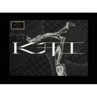 1st Mini Album: KAI <Flip Book Ver.>