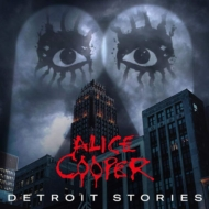 Detroit Stories 【初回限定盤】(+DVD)