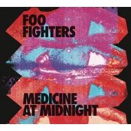 Medicine At Midnight (ブルーヴァイナル仕様/アナログレコード)