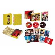 今日から俺は!!劇場版 DVD豪華版(3枚組)