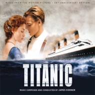 Titanic -20th Anniversary Edition