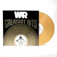Greatest Hits (ゴールド・ヴァイナル仕様/アナログレコード)